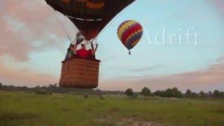 Relaxing Hot Air Balloons - Adrift (mini-doc)