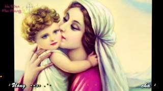 Tình Cha Nghĩa Mẹ - Thùy Trâm + Diệu Hiền