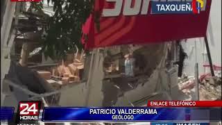 Terremoto en México: ¿Por qué ocurrió exactamente 32 años después de la catástrofe de 1985?