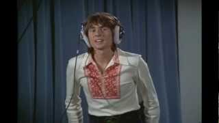 "Davy Jones ""Girl"" - The Brady Bunch *HQ*"