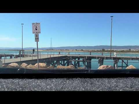 A Tour Of Port Pirie