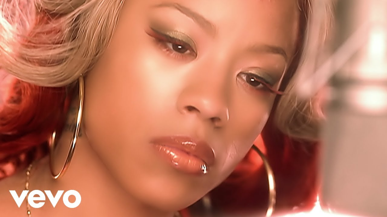 a487febf2ae Keyshia Cole - I Should Have Cheated (BET Version) - YouTube