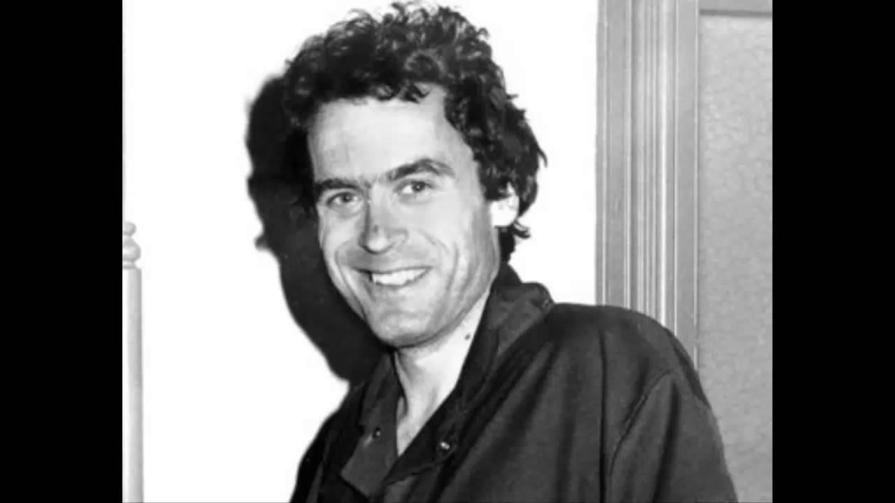 #SemanaCreepy: Ted Bundy