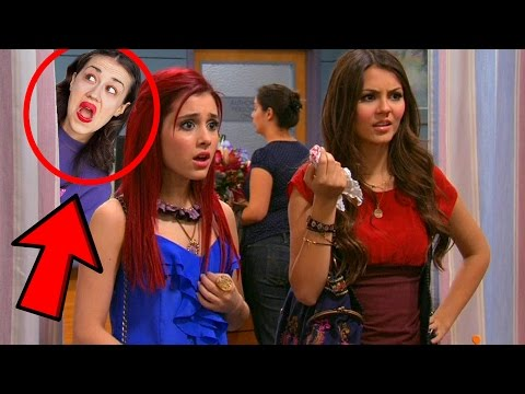 Thumbnail: Top 10 Youtubers HIDDEN IN TV SHOWS! (Miranda Sings & More)