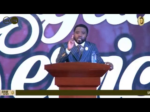 THE UNIQUE ASSISTANCE OF A MINISTRY HELPER BY PROPHET BERNARD ELBERNARD NELSON-ESHUN