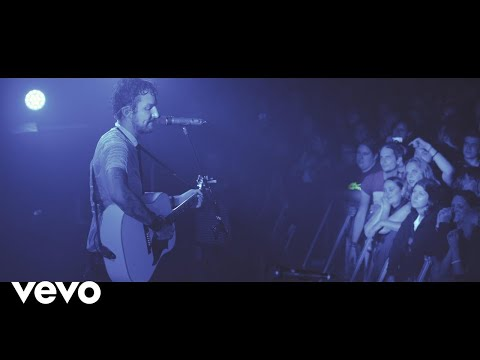 Frank Turner - I Am Disappeared (Show 2000 Documentary Footage)