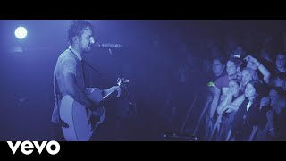 frank turner i am disappeared show 2000 documentary footage