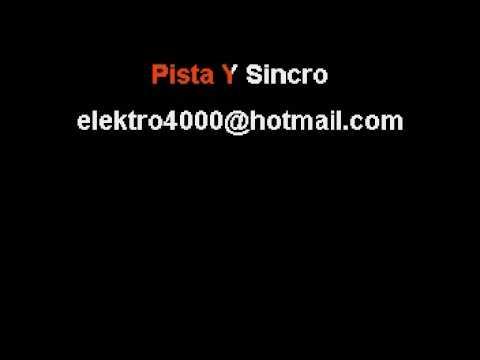 Tal Vez - Roberto Tapia - Karaoke - demo