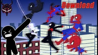 Spider-Man Into The Spider-Verse Pivot Fullbody Pack + 400 subs especial | Pivot Animator