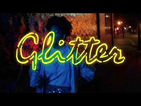 Keys N Krates - Glitter (feat. Ambré Perkins) [Official Music Video] | Dim Mak Records