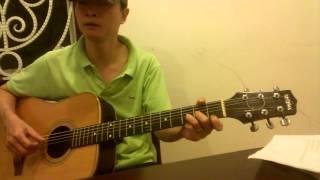 Cát Bụi - (Guitar - Slow)