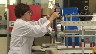 Selvafil, especializada en hilados técnicos, se convierte en la Pyme del Año en Girona