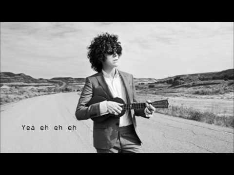LP - Into the wild lyrics