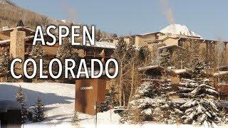 Aspen, mucho más que esquí!