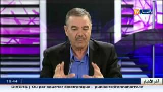 المدار : الجزائر رقم فعال في معادلة القضايا الاقليمية ...