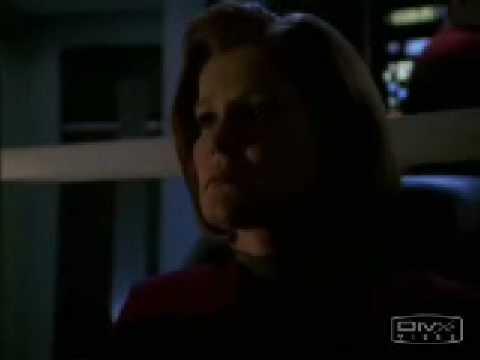 Star Trek Voyager - Voyager Returns To Earth