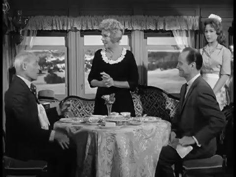 Petticoat Junction - Season 1, Episode 10 (1963) - Bedloe Strikes Again