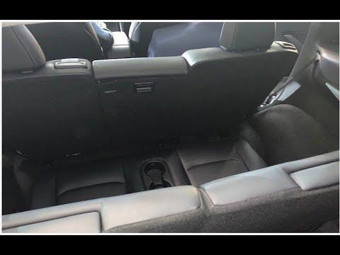 Tesla Model Y Third Row Seats Seen, Little Room