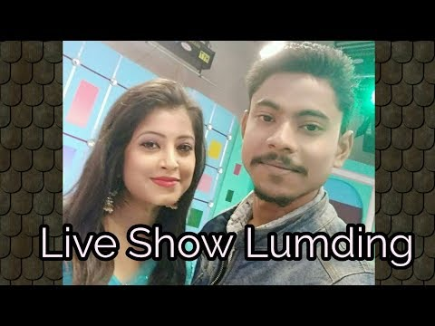 Bihu show at lumding Rpsf Camp by Surajit Biswas