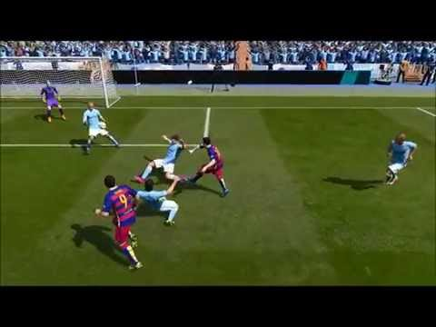 MEJORES TRUCOS PARA FIFA 16