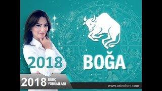 2018 Boğa Burcu Astroloji Burç Yorumu 2018 yılı Burçlar. Astrolog Demet Baltacı