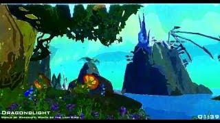 Драконий погост (Northrend Music. Dragonblight)
