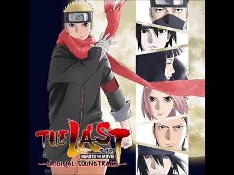 The Last: Naruto the Movie ost - 09 - Crescent Moon