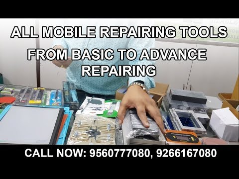 Mobile Phone Repair Professional Tools BEST SERVICES