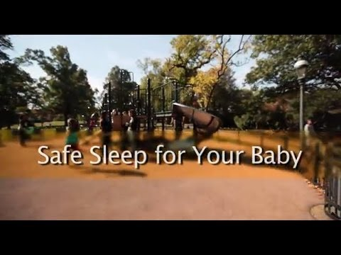 Safe Sleep Guidelines for Babies