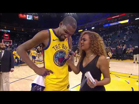 kevin durant dating rosalyn gold