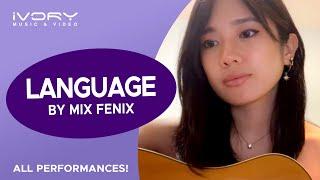 Mix Fenix - Language (All Performances)