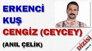 Cengiz Özdemir (Ceycey) Kimdir - Erkenci Kuş - Anıl Çelik - Star TV