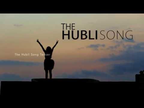 The Hubli Song-Teaser