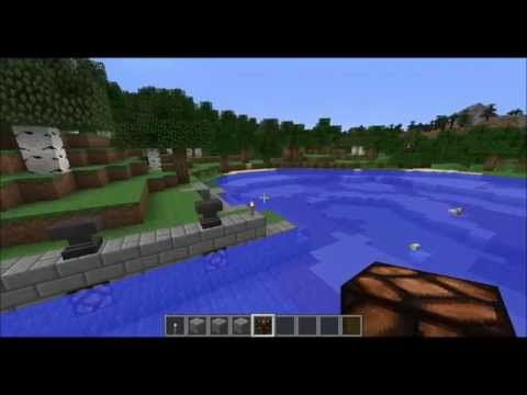 Learn To Build: Canal