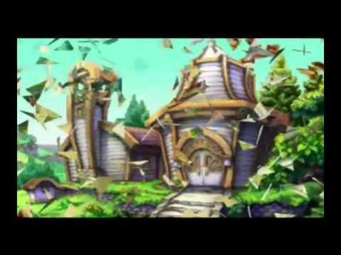 Legend of Mana (PSX) прохождение часть 1