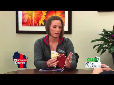 Wisconsin Doctors | Episode 33 | Fort Healthcare Therapy & Sports Center | 1/27/16