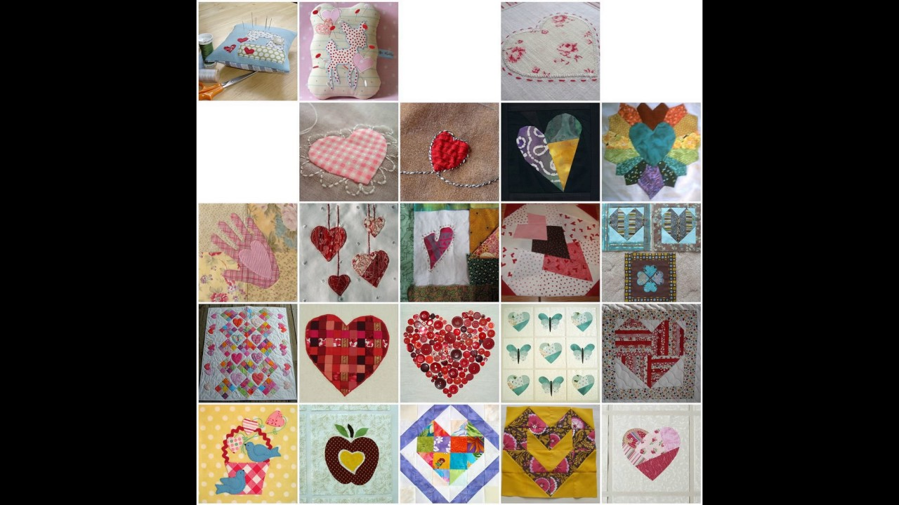 Baby applique quilt patterns free ideas youtube