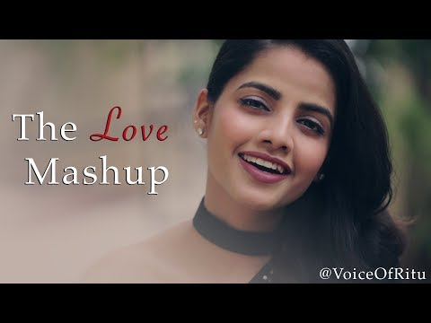 Agar Tum Saath Ho - Pehla Nasha   The Love Mashup   @VoiceOfRitu   Ritu Agarwal