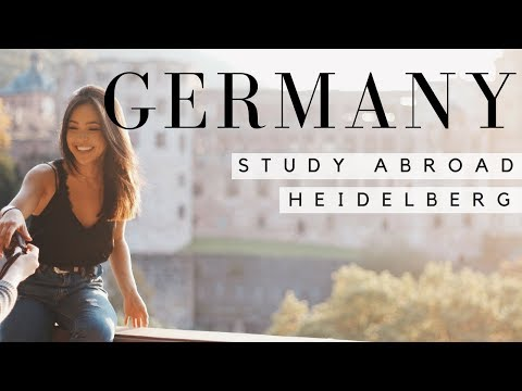 I MOVED TO GERMANY! | STUDY ABROAD VLOG | DANNA DING