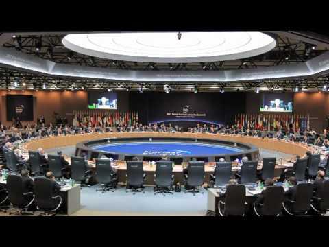 2012 Seoul Nuclear Security Summit