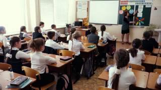 видео Внеклассные мероприятия в начальной школе
