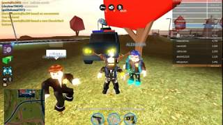 Nuvo ROBLOX Video 😜 PLAYING WITH FRIEND 😎