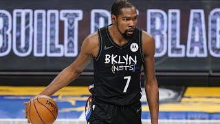 Kevin Durant 4 Year $198M Nets Extension! Grayson Allen Traded to Bucks! 2021 NBA Free Agency