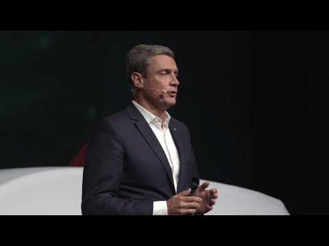 Nissan Futures 3.0 Keynotes Video