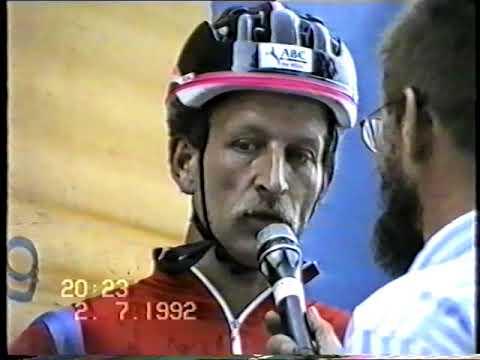 19920702 Skeelerwedstrijden Wapenveld 1992