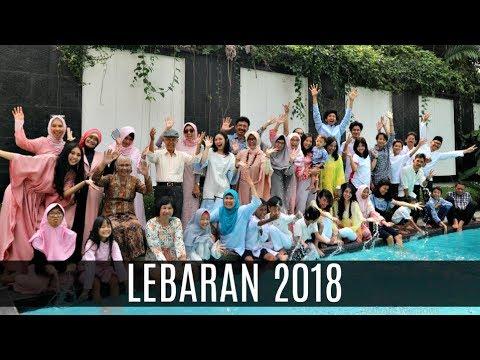 VLOG - Lebaran Tapi Pool Party?! | Wita Ervianda