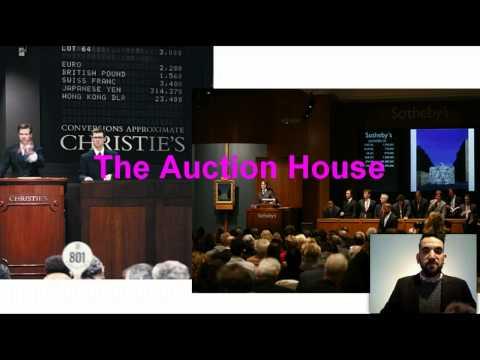 Art Market : Auction