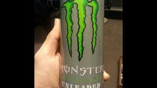 monster unleaded