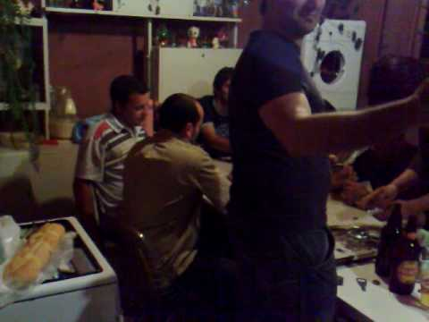 Cumplaño Chivo 2009