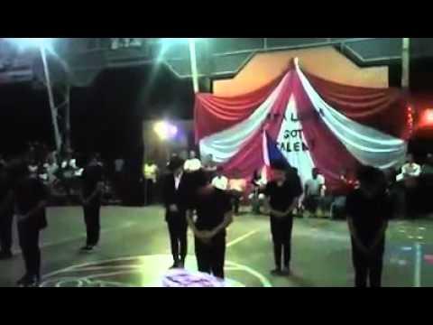 street dance company sta lucia nagcarlan laguna
